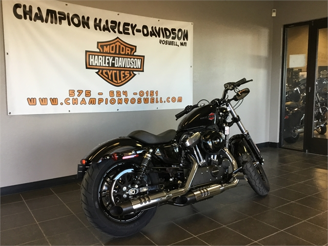 2021 HARLEY XL1200X at Champion Harley-Davidson