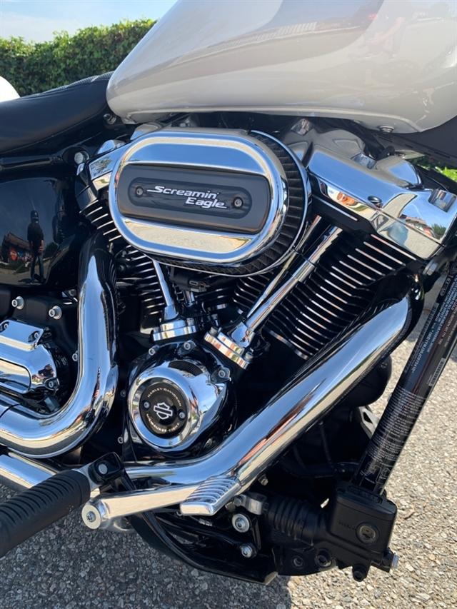2018 Harley-Davidson Softail Low Rider at Ventura Harley-Davidson