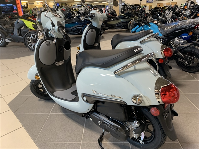 2022 Honda Metropolitan Base at Star City Motor Sports