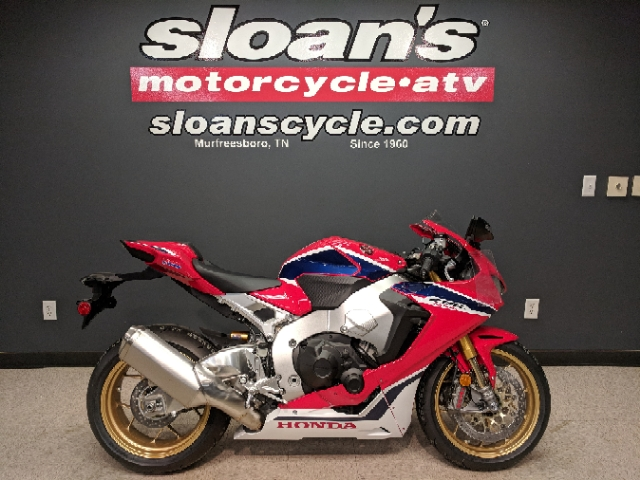 2018 Honda CBR1000RR SP at Sloan's Motorcycle, Murfreesboro, TN, 37129