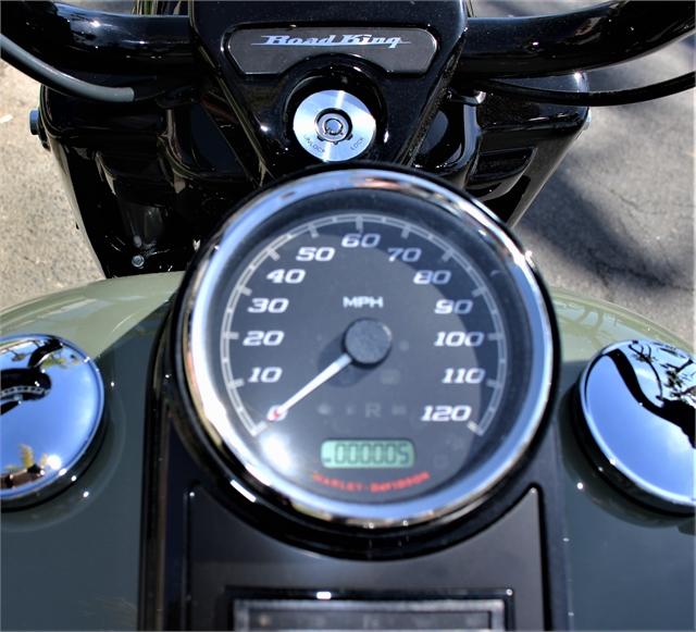 2021 Harley-Davidson Touring FLHRXS Road King Special at Quaid Harley-Davidson, Loma Linda, CA 92354