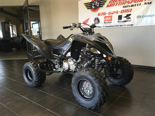 2019 Yamaha Raptor 700 at Champion Motorsports, Roswell, NM 88201