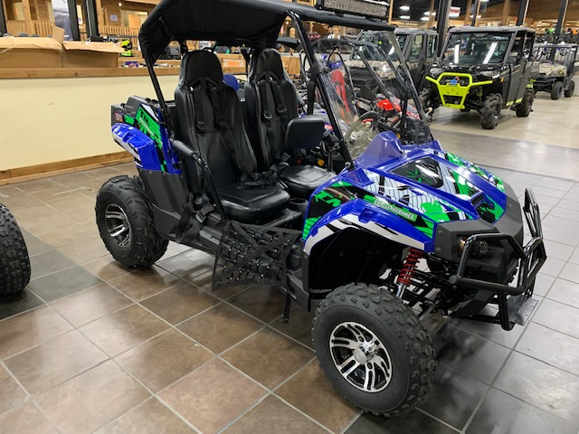 2020 TRAILMASTER CHALLENGER 200EX at Got Gear Motorsports