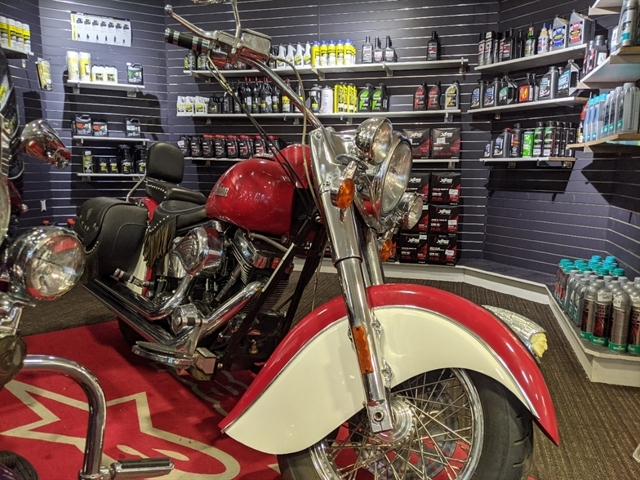 2001 Indian Chief Chief at Power World Sports, Granby, CO 80446