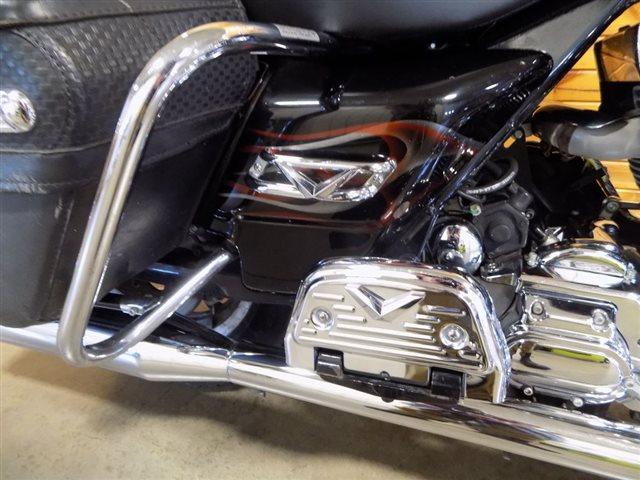 1999 Harley-Davidson FLHRC-I - Road King Classic FUEL INJECTED at St. Croix Harley-Davidson