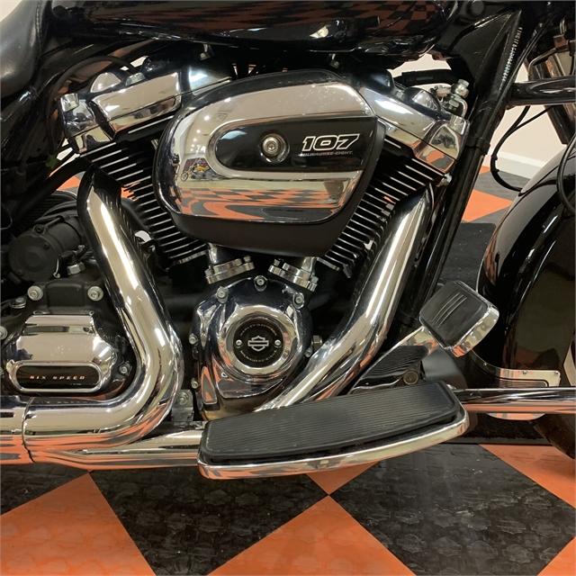 2019 Harley-Davidson Road King Base at Harley-Davidson of Indianapolis