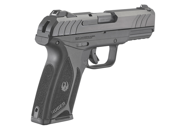 2020 Ruger Security-9 at Harsh Outdoors, Eaton, CO 80615
