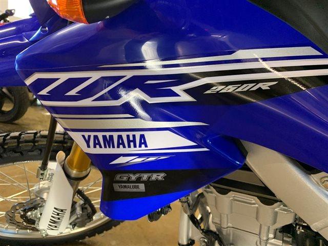 2020 Yamaha WR250R 250R at Powersports St. Augustine