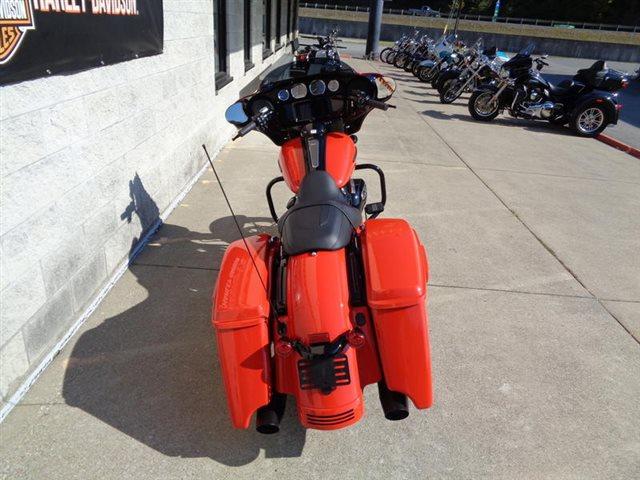 2020 Harley-Davidson FLHXS - Street Glide  Special at Mineshaft Harley-Davidson