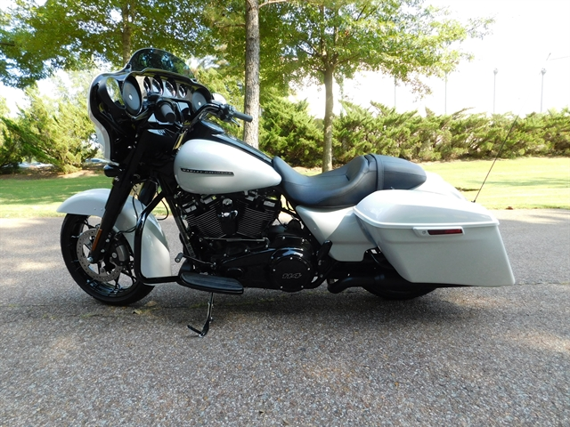 2020 Harley-Davidson Touring Street Glide Special at Bumpus H-D of Collierville