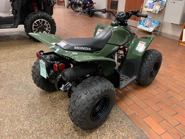 2019 Honda TRX 90X at Mungenast Motorsports, St. Louis, MO 63123