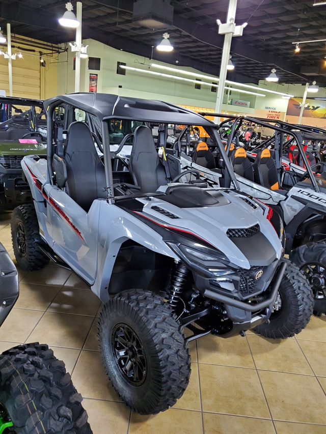 2021 Yamaha Wolverine RMAX2 1000 at Sun Sports Cycle & Watercraft, Inc.