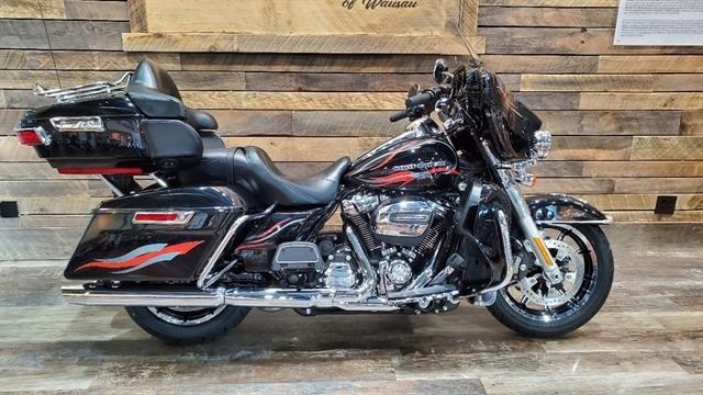 2018 Harley-Davidson Electra Glide Ultra Limited at Bull Falls Harley-Davidson