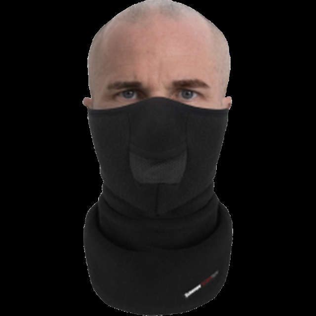 2019 UNIVERSAL NECK GAITER HANIBAL SHORT at Randy's Cycle, Marengo, IL 60152