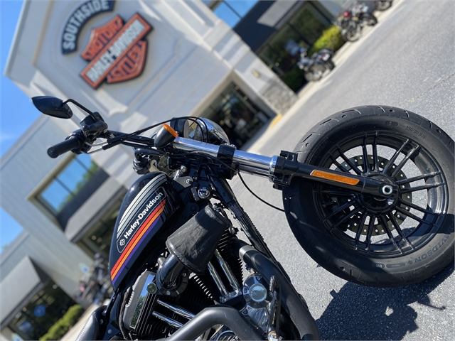 2018 Harley-Davidson Sportster Forty-Eight Special at Southside Harley-Davidson