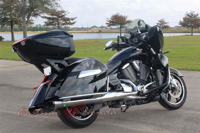 2014 Victory Cross Country Tour 15th Anniversary Limited Edition at Eastside Honda