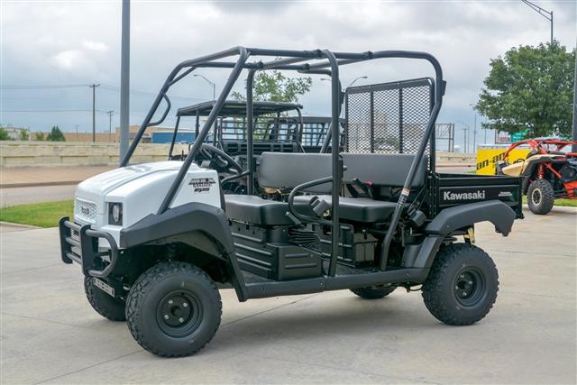 2019 Kawasaki Mule 4000 Trans at Jacksonville Powersports, Jacksonville, FL 32225