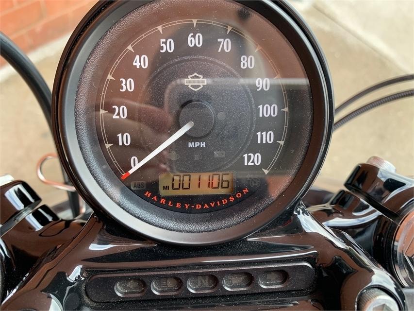 2017 Harley-Davidson Sportster Forty-Eight at Arsenal Harley-Davidson