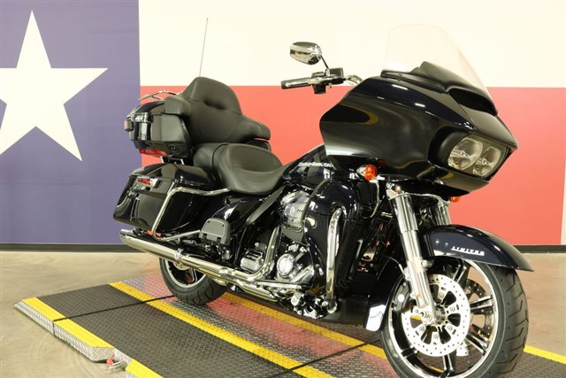 2020 Harley-Davidson FLTRK - Road Glide Limited at Texas Harley
