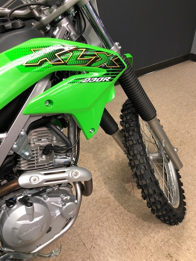 2020 Kawasaki KLX 230R at Sloans Motorcycle ATV, Murfreesboro, TN, 37129