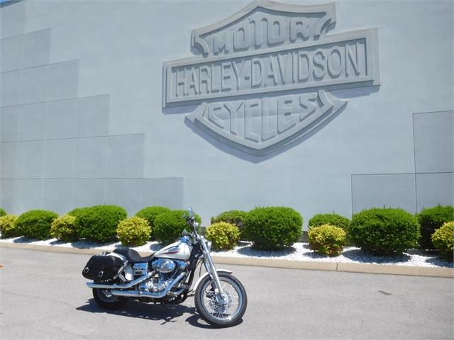 2006 Harley-Davidson Dyna Glide 35th Anniversary Super Glide at Bumpus H-D of Murfreesboro