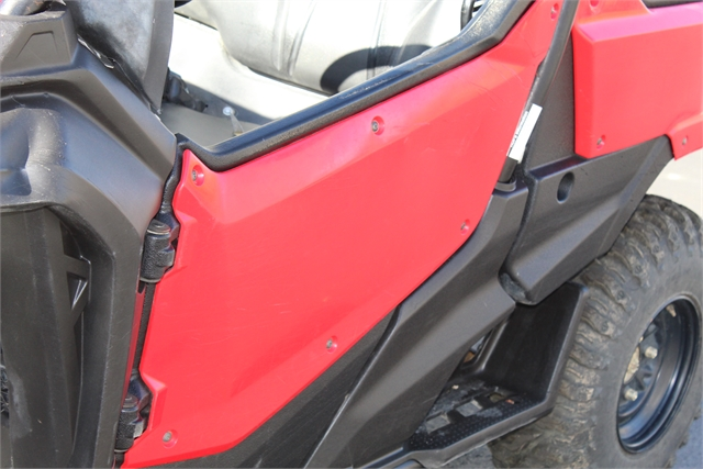 2016 Honda Pioneer 1000 Base at Aces Motorcycles - Fort Collins