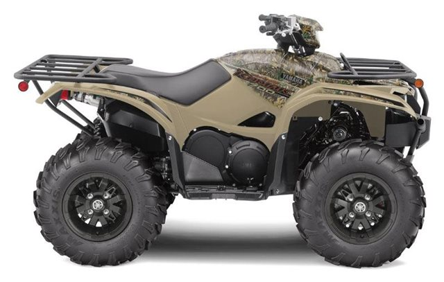 2021 Yamaha Kodiak 700 EPS at Kodiak Powersports & Marine