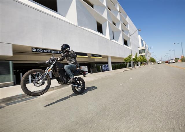 2017 Zero FX ZF65 at Reno Cycles and Gear, Reno, NV 89502