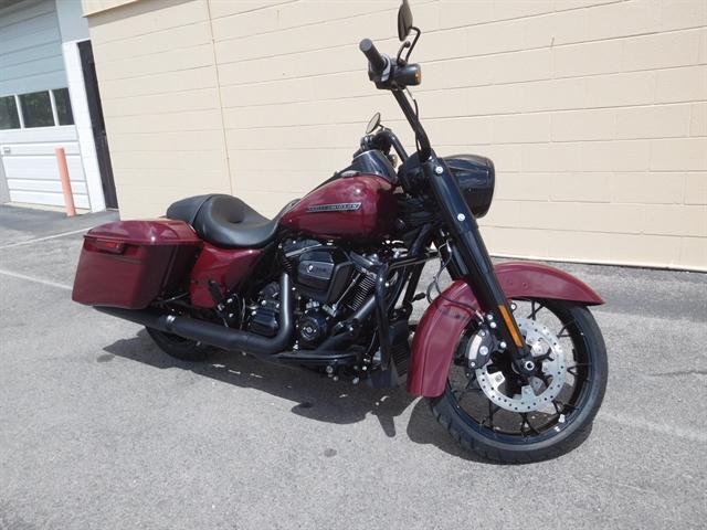 2020 Harley-Davidson FLHRXS at Bumpus H-D of Murfreesboro
