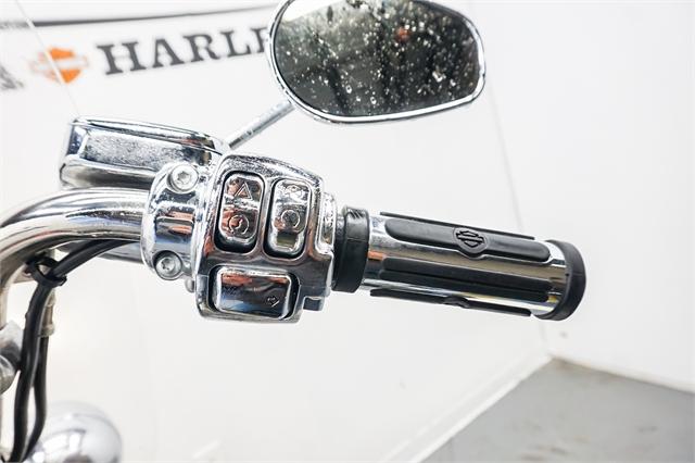 2016 Harley-Davidson Softail Heritage Softail Classic at Texoma Harley-Davidson