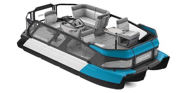 2022 Sea-Doo Switch 16 - 100 HP at Sun Sports Cycle & Watercraft, Inc.