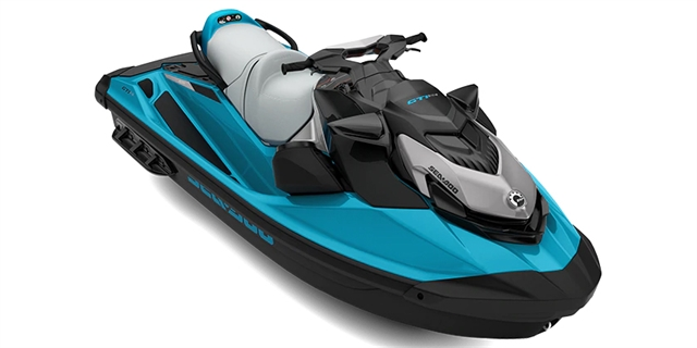 2021 Sea-Doo GTI SE 130 at Extreme Powersports Inc