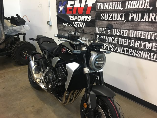 2018 Honda CB1000RAJ at Kent Powersports of Austin, Kyle, TX 78640