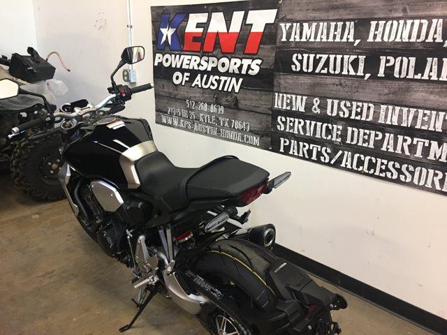 2018 Honda CB1000RAJ at Kent Powersports of Austin, Kyle, TX 78640