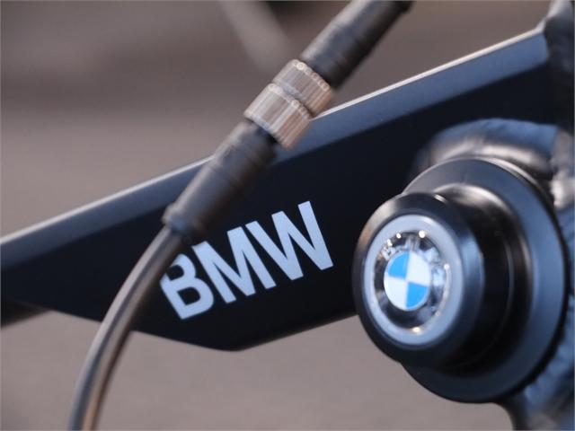 2020 BMW URBAN HYBRID E-BIKE at Frontline Eurosports