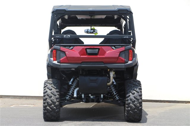 2021 Polaris GENERAL 4 1000 Deluxe at Clawson Motorsports