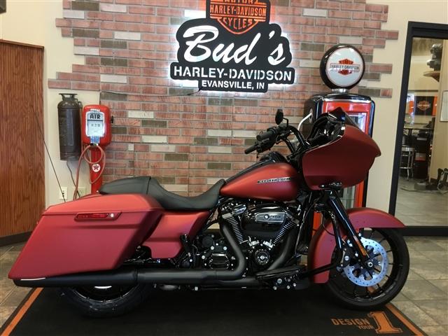2019 Harley-Davidson Road Glide Special at Bud's Harley-Davidson, Evansville, IN 47715