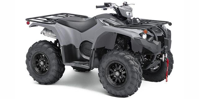 2021 Yamaha Kodiak 450 EPS SE at Clawson Motorsports