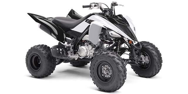 2020 Yamaha Raptor 700 at Santa Fe Motor Sports