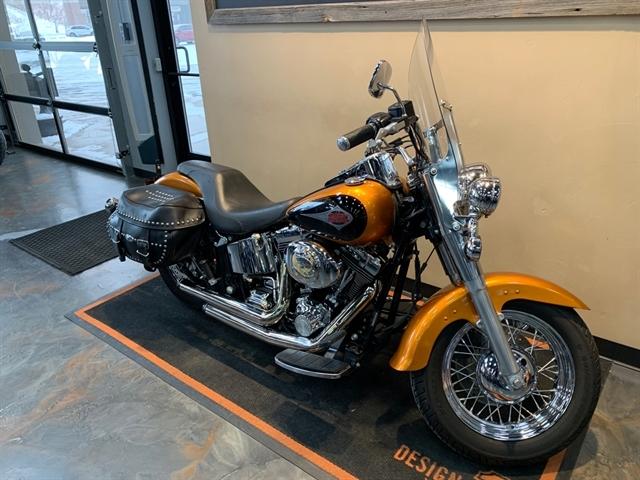 2000 Harley-Davidson Softail at Vandervest Harley-Davidson, Green Bay, WI 54303