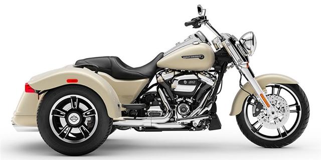 2019 Harley-Davidson Trike Freewheeler® at Thunder Harley-Davidson
