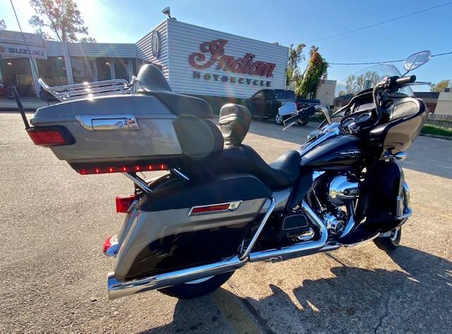 2016 Harley-Davidson Road Glide Ultra at Shreveport Cycles