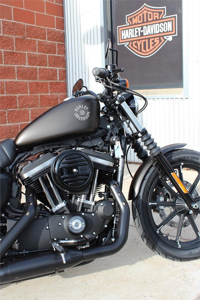 2021 Harley-Davidson Street XL 883N Iron 883 at Doc's Harley-Davidson