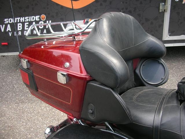 2009 Harley-Davidson Electra Glide Ultra Classic at Hampton Roads Harley-Davidson