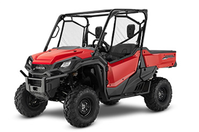 2019 Honda Pioneer 1000 EPS at Waukon Power Sports, Waukon, IA 52172