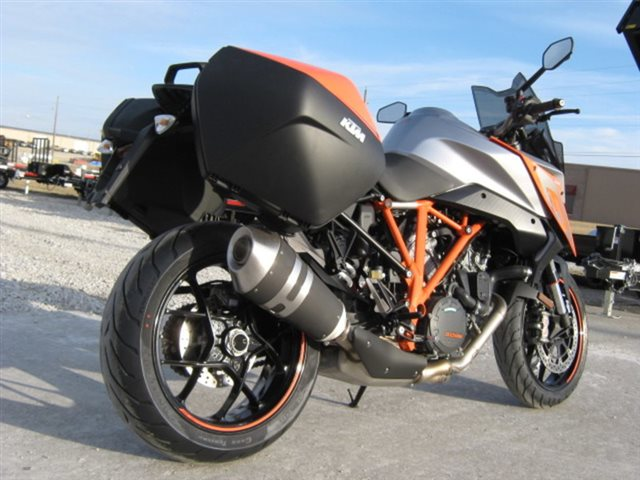 2017 KTM Super Duke 1290 GT at Nishna Valley Cycle, Atlantic, IA 50022