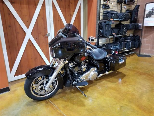 2019 Harley-Davidson Electra Glide Standard at Legacy Harley-Davidson