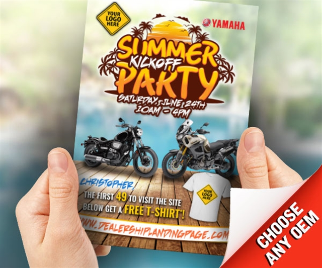 Summer Kick-Off Powersports at PSM Marketing - Peachtree City, GA 30269
