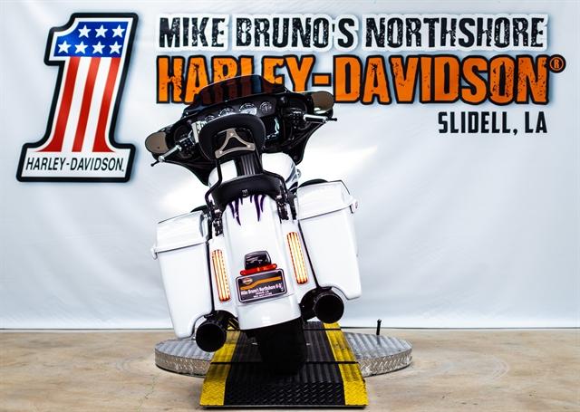 2016 Harley-Davidson Street Glide CVO Street Glide at Mike Bruno's Northshore Harley-Davidson
