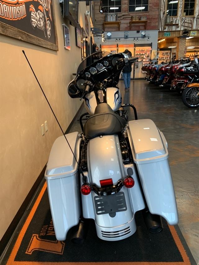 2020 Harley-Davidson Touring Street Glide Special at Vandervest Harley-Davidson, Green Bay, WI 54303